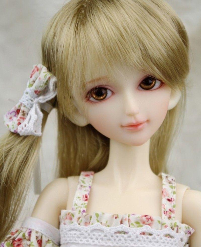 A Pic Cute Pretty: Poupées Dolls